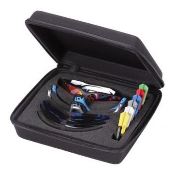 BBB Sportbrille Adapt Geschenkbox BSG-45 mattschwarz