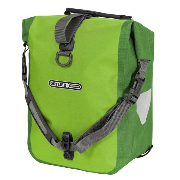 Ortlieb Sport-Roller Plus QL2.1 lime-moss green