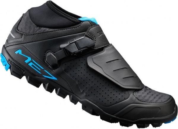 Shimano SH-ME7L MTB shoe black