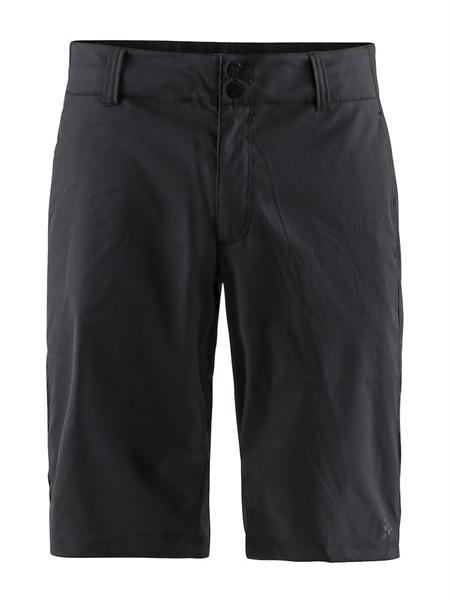 Craft Ride Shorts schwarz
