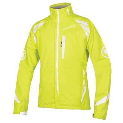 Endura Luminite II Jacke neon-gelb