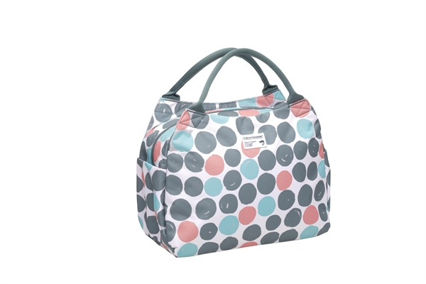 New Looxs Tosca Bicycle Bag Dots Multi