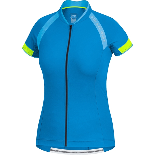 7f4f80875 Gore Bike Wear Power 3.0 Lady Trikot waterfall ice blue %