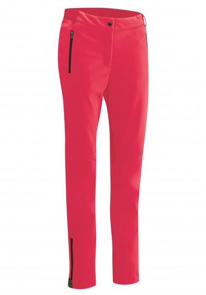 Gonso Villette Ladies Commuter Pants Softshell diva pink