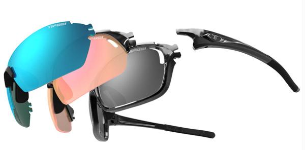 Tifosi glasses launch S.F.H
