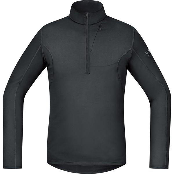 Gore Bike Wear Universal Mid Jersey schwarz