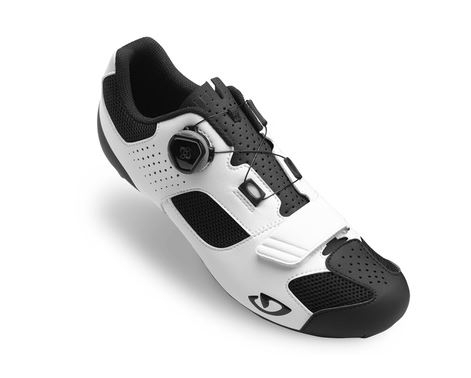 Giro Trans Boa Shoe white/black