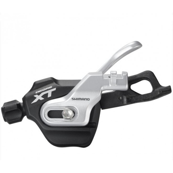 Shimano Shifter XT Rapidfire Plus SL-M780B I-Spec 2-/3x10-speed