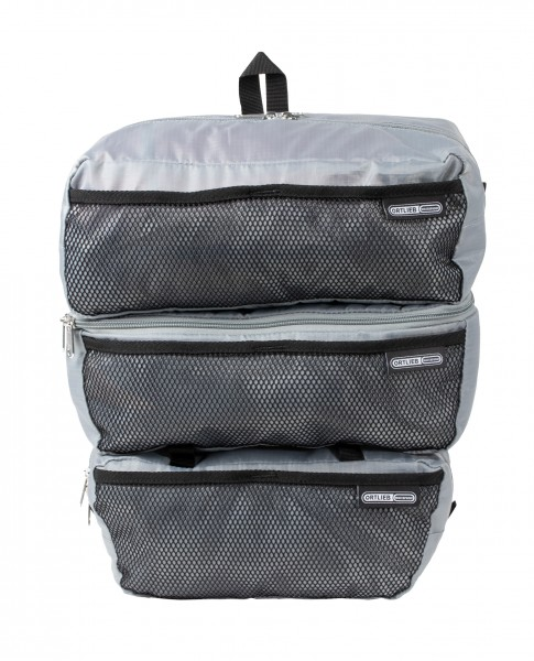 Ortlieb Packing Cubes for Panniers grey