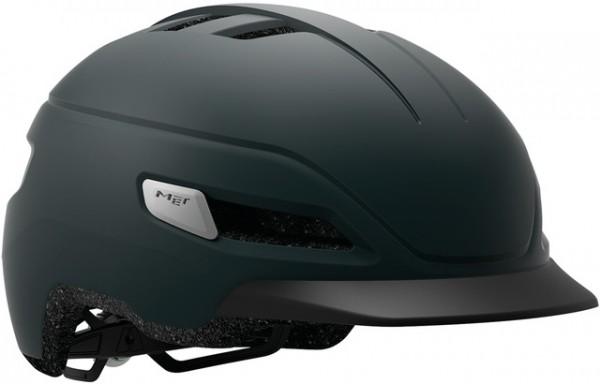 Met Corso helmet matte/black