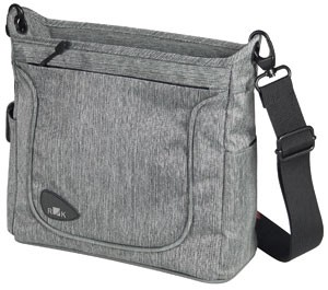 Rixen & Kaul KLICKfix Allegra Fashion Tasche grau