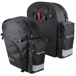 Rixen & Kaul KLICKfix Backpack-Box Bag