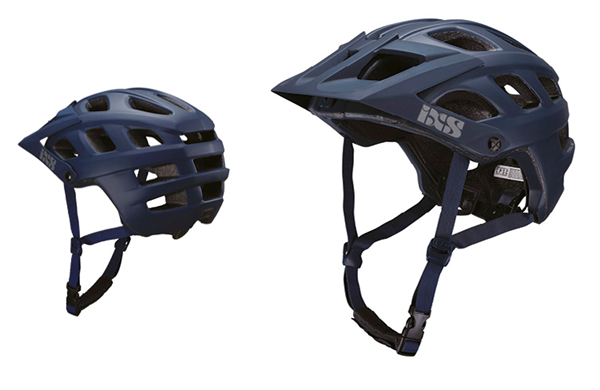 IXS Trail RS Evo Helm night blue