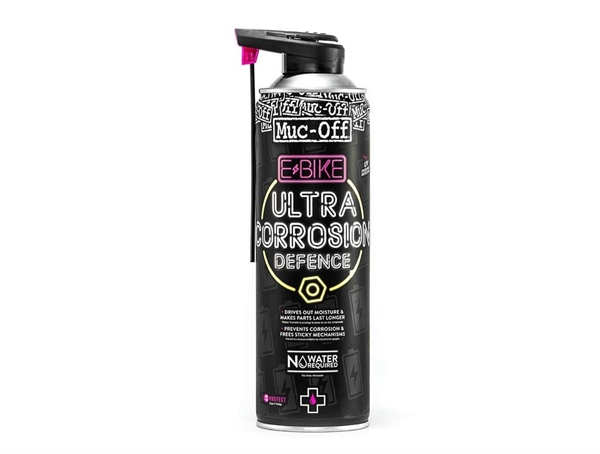 Muc-Off E-Bike Ultra Corrosion Defense Korrosionsschutz 485 ml
