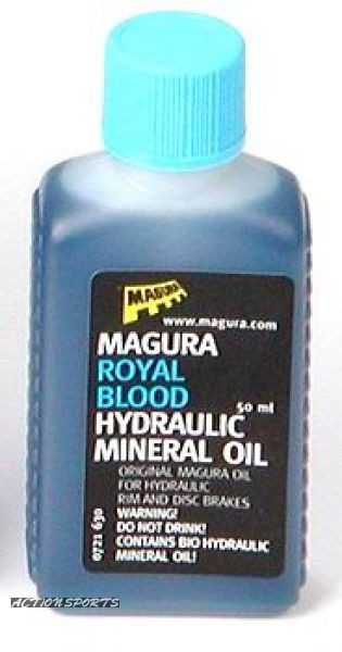 Magura Royal Blood Hydrauliköl 100 ml