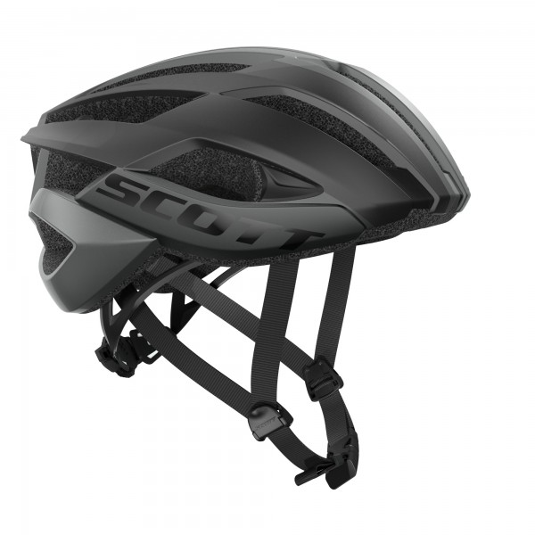 Scott Helmet Arx Plus - black