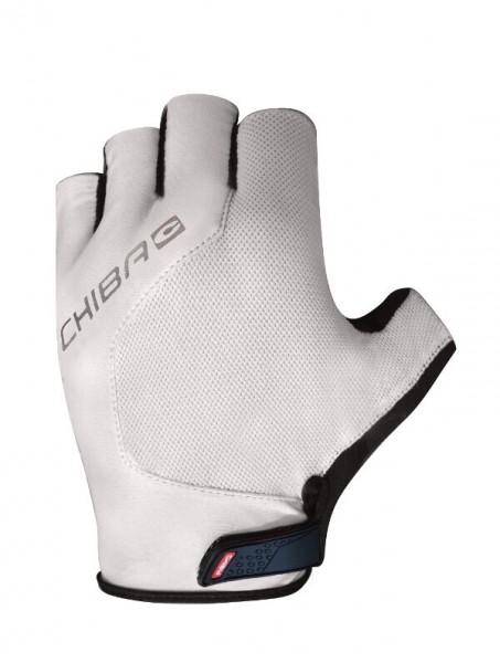 Chiba Cool Air Evolution Handschuhe weiß %