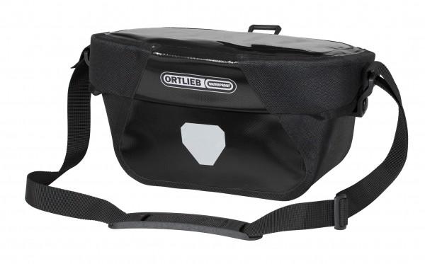 Ortlieb Ultimate Six Classic black 5L