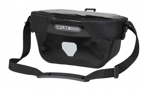 Ortlieb Ultimate Six Classic black 5L
