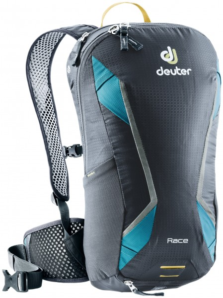 Deuter Race graphite-petrol