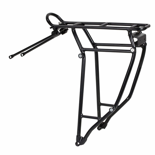 Ortlieb Rack Three black