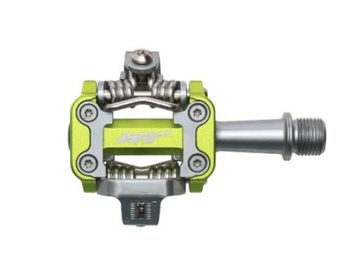 HT Components M1 Pedal Apple-Green