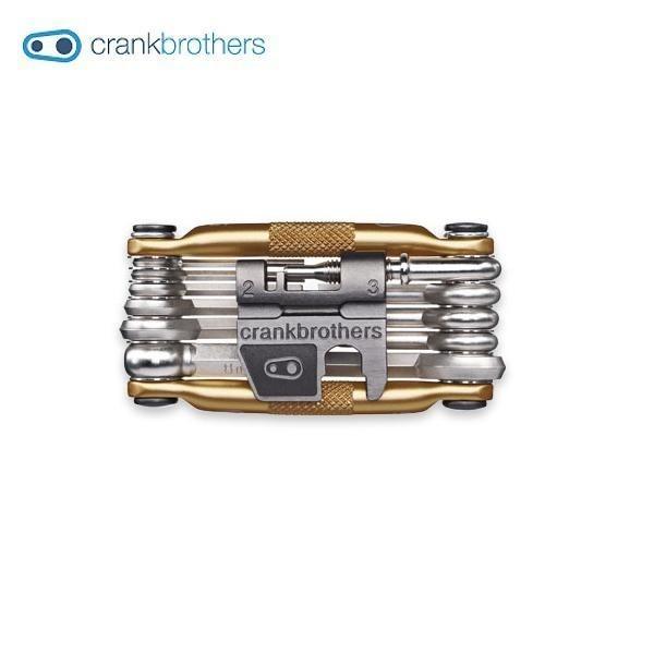 Crank Brothers Multitool Multi-17