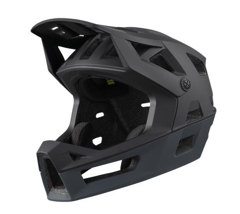 IXS Trigger FF Helm black