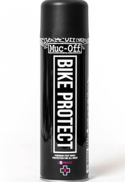 Muc-Off Bike Protect corrosion protect 500 ml