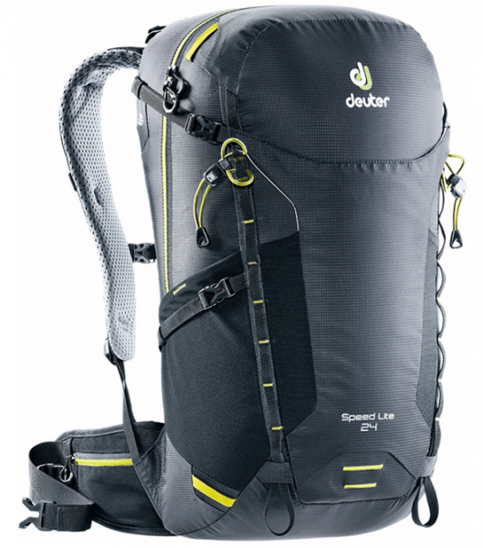 Deuter Speed Lite 24 black