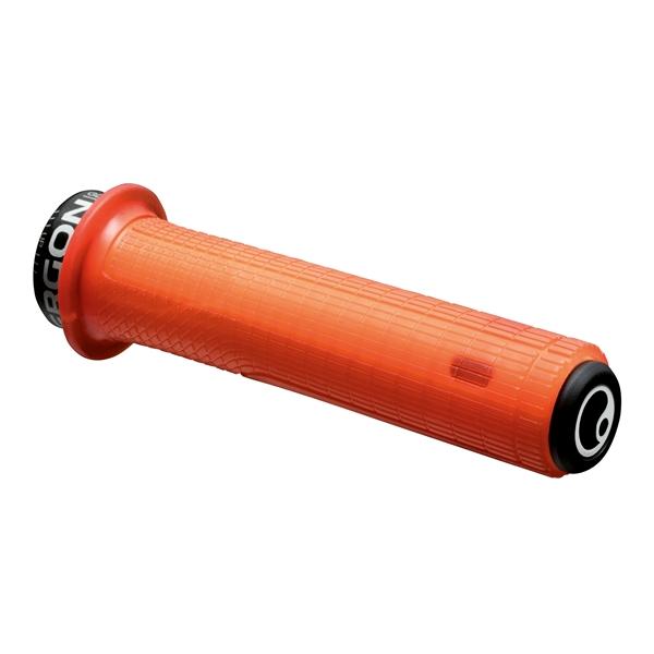 Ergon GD1 Factory MTB Downhill Griff Frozen Orange