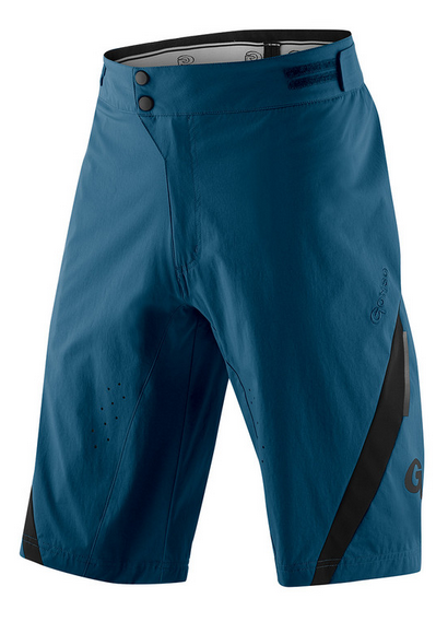 Gonso Ero Herren Bikeshorts majolica blue