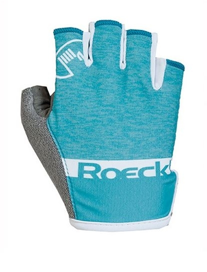 Roeckl Youngster Ziros Bicycle Glove turquoise