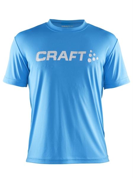 Craft Prime Logo Tee voyage %