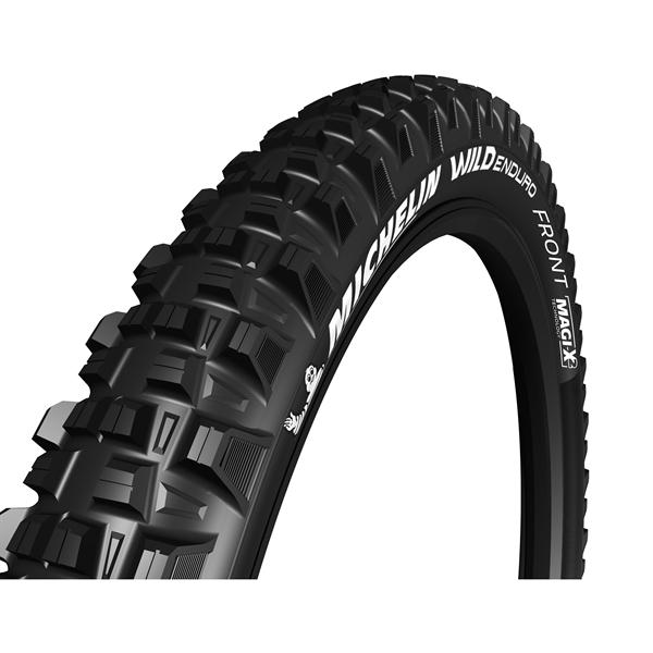 "Michelin Wild Enduro Front 27.5"" x 2.4"" Magi-X"