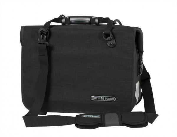 Ortlieb Office-Bag QL2.1 Aktentasche 21 L black PVC-frei