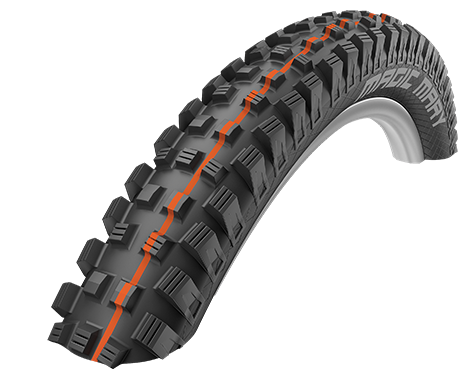 Schwalbe Magic Mary Addix 26x2.35 - Supergravity - Soft (11600513.02)