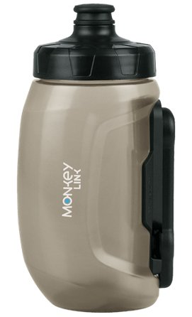 SKS Monkeybottle small 400ml incl. holder