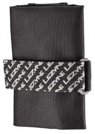 Lezyne Tasche Roll Caddy rollbare Trikottasche schwarz