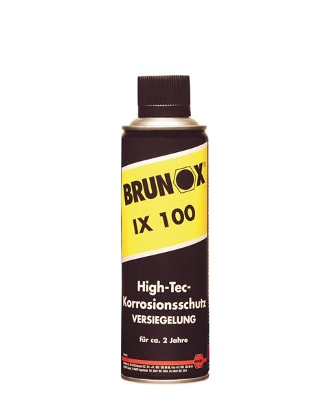 Brunox IX 100 High-Tec-Korrosionsschutz-Versiegelung 300 ml