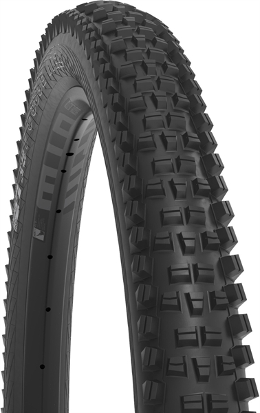 "WTB Tire Trail Boss TCS Slash Guard Light/ TriTec Fast Rolling Tire 27.5x2.6"" black"