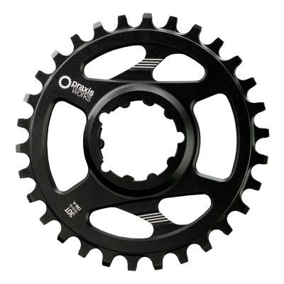 Praxis Works Wave Direct Mount Boost Chain Ring 36T Sram Type