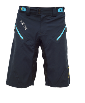 Dirtlej Dirtsuit - trailscout waterproof Men - blue