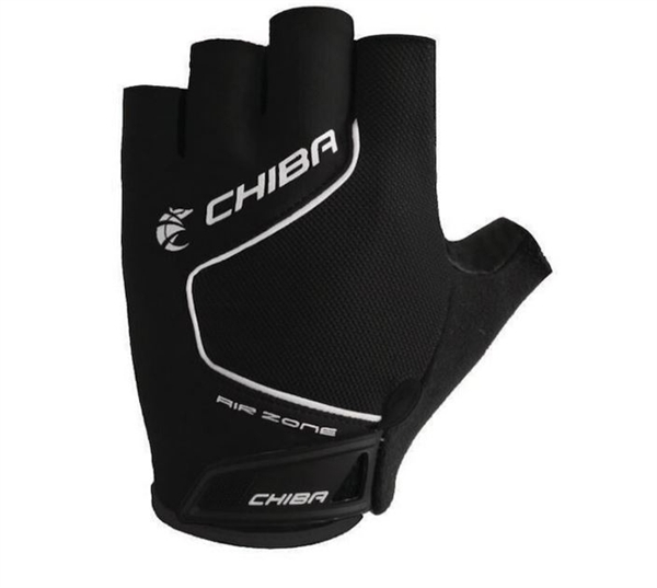 Chiba Cool Air Evolution Handschuhe schwarz