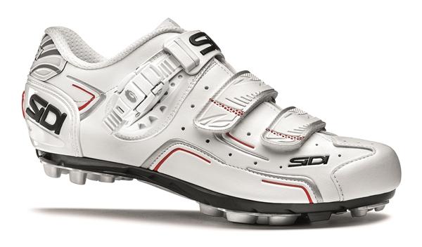 Sidi Buvel MTB Shoe whiter/white #Varinfo