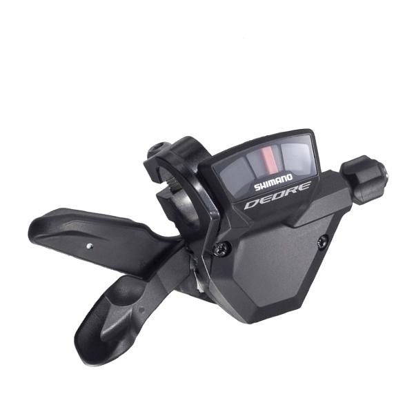 Shimano Schalthebel Deore Rapidfire Plus SL-M590