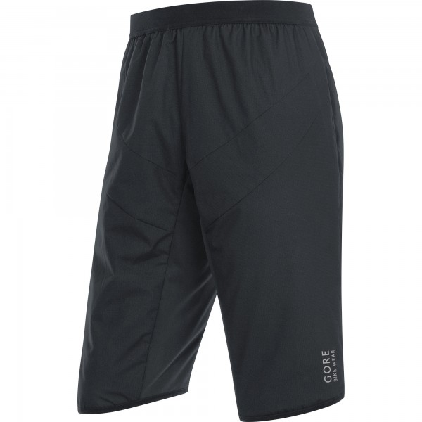 Gore Bike Wear Power Trail WS insulated shorts black