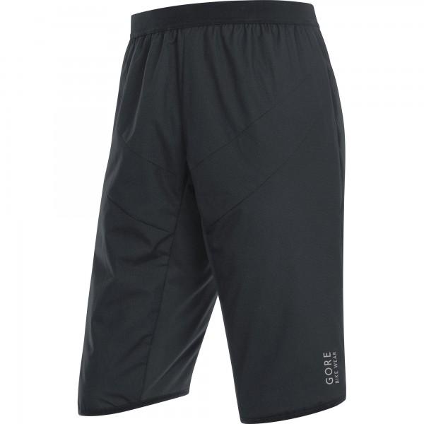 Gore Bike Wear Power Trail WS insulated shorts black