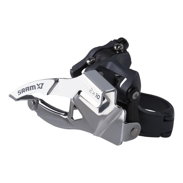 SRAM X.7 2x10-fach Umwerfer