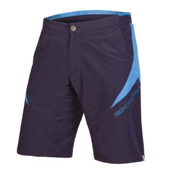 Endura Cairn Short marineblau